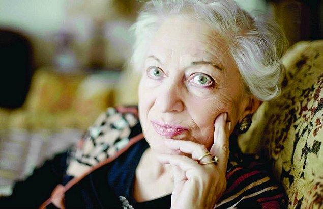 Leyla Erbil ise ruhumuzu hiç kimsenin anlamadığı gibi anladı, anlattı!