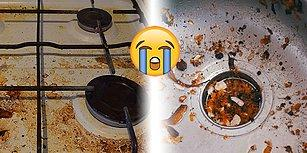 Temizlik Takıntısı Olanlar Bakmasın! Temizlik Sırasında İnsanı Çileden Çıkartan 15 Şey