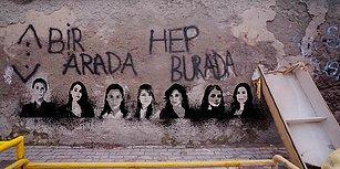 Çukur'dan '8 Mart Dünya Kadınlar Günü' Paylaşımı!