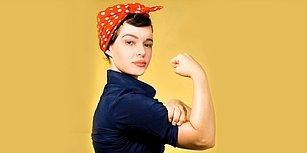 'Erkekler Gerçekten Özgür Olduğu Zaman, Kadın Hakları Tam Anlamıyla Sağlanacak!'