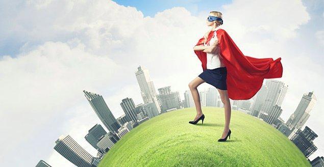 Kadınların iş hayatında olması milli gelirimizi %30 yükseltecek