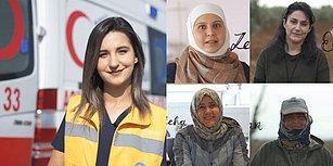 Mayın Temizleyen de Var, Zeytin İçin Mücadele Eden de! Türkiye'den 5 Güçlü Kadının İlham Veren Hikayesi