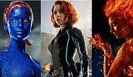 Hangi Kadın Marvel Karakterisin?