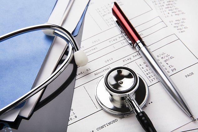 Rapora göre özel sağlık sigortası olan hastalar da suistimalin bir parçası...
