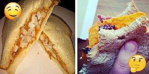 Kulağa İğrenç Gelse de Gayet Lezzetli Olan 15 Yiyecek Kombinasyonu