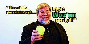 Steve Jobs'ın Gölgesinde Kalsa da Apple'ın Gerçek Yaratıcısı Olan Mütevazı Deha: Steve Wozniak