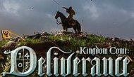 Kingdom Come: Deliverance'a  Resmi Türkçe Desteği Geldi!