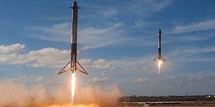 'Westworld' ve Elon Musk'ın Sahip Olduğu SpaceX Şirketinden Ortak Kısa Film