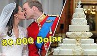 Dünyaca Ünlü Kişilerin Düğünlerini Süsleyen Kesmeye Bile Kıyamayacağınız En Pahalı 12 Düğün Pastası