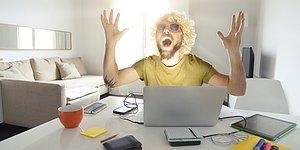 Kotasız İnternete Kavuşsak İstisnasız Hepimizin Yapacağı 11 Absürt Şey