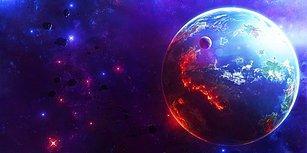 13.8 Milyar Yıllık Evrenin Oluşumunu 10 Dakikada Özetleyen Video!