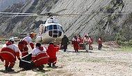Ulaştırma Bakanlığı Açıkladı: İran'da Düşen Uçaktaki 11 Kişinin Cenazelerine Ulaşıldı