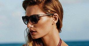 Bu Güzel Havalarda Güneş Gözlüksüz Yapamayanlardansanız Bu Kampanyaya Bayılacaksınız!