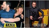 Sarı Taksi ile Uber'in Tartışmasına Komik Capsiyle Katılıp Fikrini Beyan Eden 20 Goygoycu