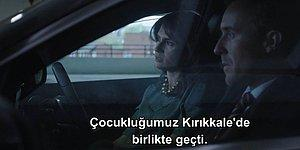 Netflix'in Mini Dizisi 'Collateral'den Kırıkkale Sahnesi: 'Dünyanın En Kötü Şehri'