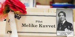 Pilot Melike Kuvvet Bir Hafta Önce Ailesiyle Konuşmuş: 'Abla Bu Uçak Daha Önce 3 Kez Havada Arıza Yaptı'