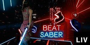 Oynayanı Jedi Yapan Muhteşem Sanal Gerçeklik Oyunu: Beat Saber