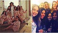 Kimisi Hamileydi, Kimisi Bu Yaz Evlenecekti... Başaran Holding'e Ait Düşen Uçaktaki Gencecik 11 Kadın