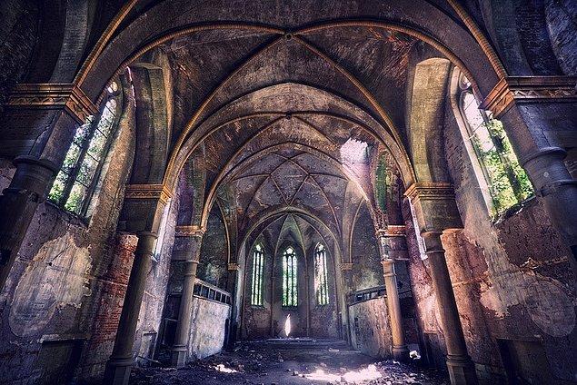 5. Bir başka kilise.