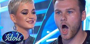 Katy Perry'nin Öğrendiğinizde Apışık Kalacağınız Gizli Yeteneği!