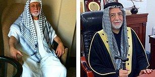 Arap Gibi Giyinen Rektör İçin Üniversiteden Açıklama: 'Kendisi İslam Alimidir'