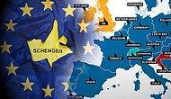 Schengen'de Başvuru Süresi Kısalıyor Vize Ücreti Artıyor!
