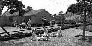 2. Dünya Savaşı Sırasında Uçak Fabrikasını Gizlemek İçin Üzerine İnşa Edilen Mahalle