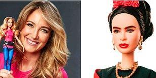 Çağla Kubat da Aralarında: Barbie'den Genç Kızlara Başarılarıyla İlham Veren Kadınların Oyuncakları