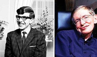 76 Yaşında Hayata Gözlerini Yuman Stephen Hawking ve Onun Ardından Yapılan En Etkileyici Paylaşımlar