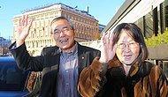 Şoke Olmuş Vaziyette Gezerken Bulundu: Nobel Ödüllü Kimyager, Eşini Gizemli Bir Kazada Kaybetti
