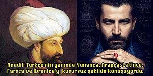 Dizisi Başlamadan Önce Fatih Sultan Mehmet Hakkında Mutlaka Bilmeniz Gereken 15 Bilgi
