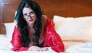 Eşinin Ölümünün Ardından 80 Evli Erkekle İlişkiye Giren Seks Terapisti Kadın