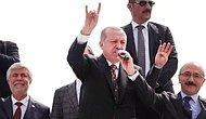 AKP Sözcüsü Ünal'dan, Erdoğan'ın 'Bozkurt' İşaretine Açıklama: 'Rabia'yı Sayıyordu, Kadraja Öyle Girdi'