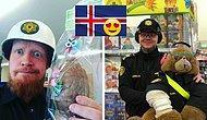 Ülkede Suç Olmayınca Instagram Fenomeni Olan İzlanda Polis Teşkilatı'ndan 15 Eğlenceli Kare