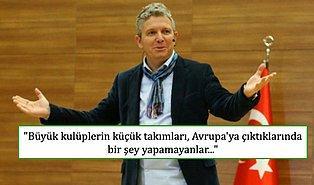 """TRT Spikeri Erdoğan Arıkan'dan Derbi Yorumu: """"Küçük Takımların Büyük Heyecanı"""""""