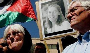 Filistin'i Savunurken Buldozer Tarafından Ezilerek Öldürülen Bir Aktivist: Rachel Corrie