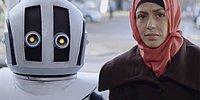 Bir Robot Üzerinden Savaşın Çocuklar Üzerindeki Etkisinin Hikayesi