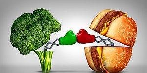 Tamam mı Devam mı? Sağlıklı Yaşam Testini Bitirebilecek misin?