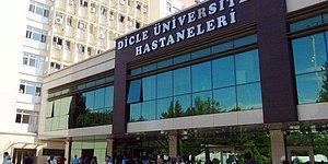 Dicle Üniversitesi İşçilere Gönderilen Curhurbaşkanı'nı Karşılama Mesajını Kabul Etmedi: 'Bir Çalışanın İşgüzarlığı'