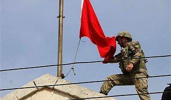 Zeytin Dalı Harekatı'nın 58. Gününde TSK Açıkladı: Afrin Şehir Merkezi Kontrol Altına Alındı