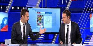 Kapanma Haberiyle Sevenlerini Hüzne Boğan NTV Spor'un Geride Bıraktığı Tüm Dil Sürçmeleri