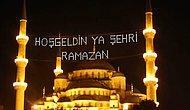 Üç Ayların Başlangıcı Geldi Çattı! Ramazan Ne Zaman Başlıyor?