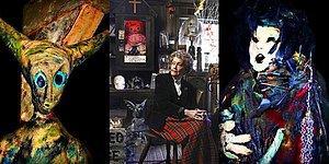 İblis Bilimci Çift Warren'ların Şeytan Bebek Annabelle Gibi Lanetli Nesneleri Sergilediği Müze: Occult Museum