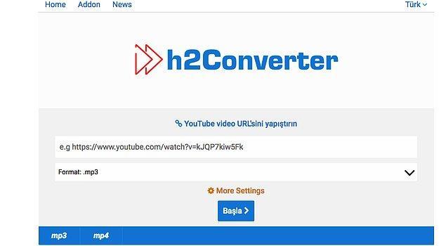 6. H2Converter