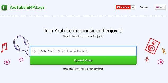 19. Youtubemp3.xyz