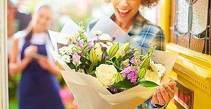 Onlardan Uzak Olsanız Bile Her Özel Gün İçin Sevdiklerinizi Anında Sevindirecek Çiçekler Burada!