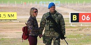 Afrin Şehidi Binbaşı Mithat Dunca'nın Yürek Burkan Vasiyeti