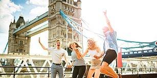 İngilizce Konuşmaktan Korktuğunu Biliyoruz ve 10 Soruda İngilizce Seviyeni Ölçüyoruz!