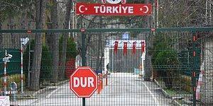 Yunan Basını: Sınırımızda Alkollü Bir Türk Yakalandı, 'Adanalıyım' Dedi...