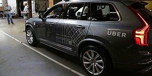 Sürücüsüz Araç İlk Kez Can Aldı: Uber'in Ölümcül Kazası Tartışmaları Ateşledi
